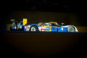 Le Mans ORECA-Matmut P1 Le Mans Hour 12 Report