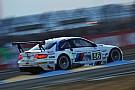 BMW Le Mans Hour 20 Report