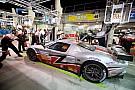 Robertson Racing Le Mans 24H Race Report