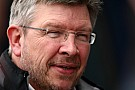 Mercedes Too Weak Technically To Compete In 2011 - Brawn