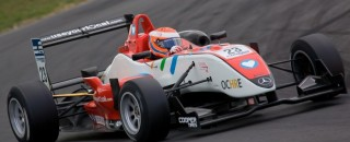 BF3 Harry Tincknell Lands Series Maiden Victory At Brands Hatch