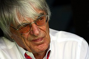 Ecclestone Summons F1 Commission For 2013 Engine Vote