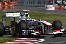 Sauber confident ahead of European GP At Valencia