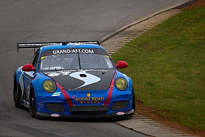 TRG Looks To Win At Grand-Am Elkhart Lake Road America