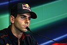 Alguersuari Slams Rumours About F1 Future