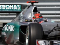 Mercedes European GP F1 Friday Practice Report