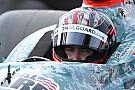 Panther Racing Iowa Qualifying Report