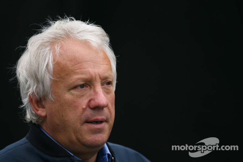 FIA's Whiting Plans DRS Tweak For Silverstone