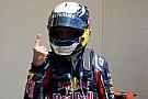 Vettel Streaks Ahead With Valencia Win