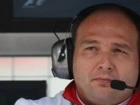 Kolles Could Lose F1 Job In HRT Management Shuffle