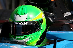 GP2 Ocean Racing Valencia Event Summary
