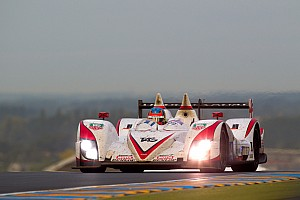 Le Mans ACO ILMC Round Four At Imola Preview