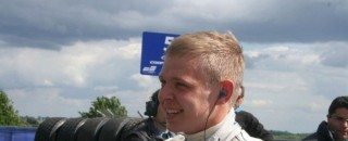 BF3 Magnussen Earns British F3's Race 1 At Nurburgring