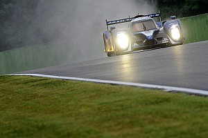 Le Mans Series Imola Qualifying Report