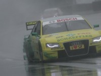 Audi DTM Race Report Norisring - Nuremberg