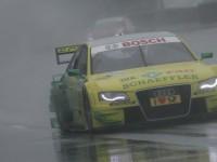 Audi DTM Race Report Norisring - Nuremberg