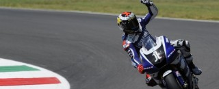 Yamaha Pleased With Italian GP MotoGP Race Win