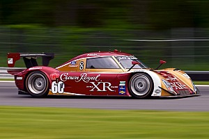 Grand-Am Michael Shank Racing Prepared for Laguna Seca