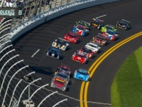 Grand-Am Rolex Series To Race At Indianapolis In 2012  