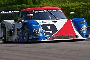 Action Express Racing Ready For Laguna Seca