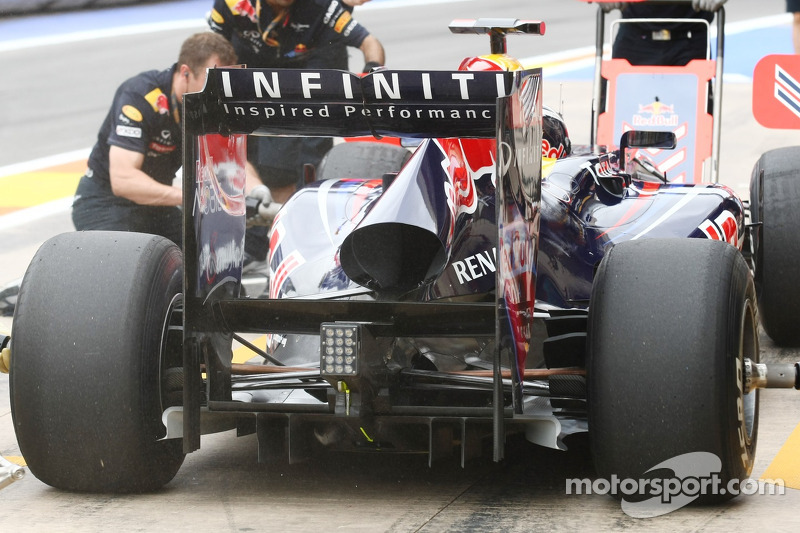 Red Bull Worried About FIA Clampdown - Heidfeld