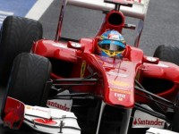 Ferrari F1 British GP - Silverstone Friday Practice Report