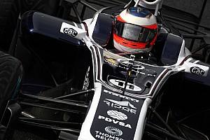 Williams British GP - Silverstone Qualifying Report