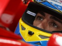 Ferrari F1 British GP - Silverstone Qualifying Report