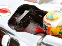 McLaren F1 British GP - Silverstone Race Report
