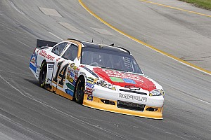 NASCAR Sprint Cup Tony Stewart  Kentucky 400 Race Report