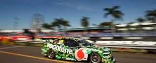 V8 Supercars Australian V8 Supercars Townsville 400 Race 2 Report