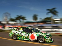 Australian V8 Supercars Townsville 400 Race 2 Report