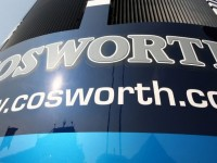 Rivals Guarantee Two F1 Customers For Cosworth