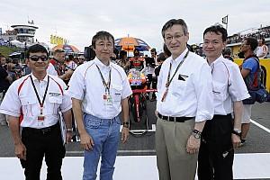 Bridgestone propose revision of MotoGP tyre supply to the GP Commission