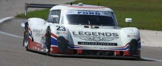 United Autosports Adds 2 Grand-Am Rolex Series Events