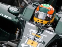 Karun Chandhok Replaces Jarno Trulli For F1 German GP