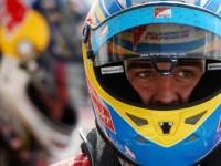 Ferrari F1 German GP - Nurburgring Friday Practice Report
