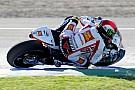 Gresini Racing US GP Qualifying Report