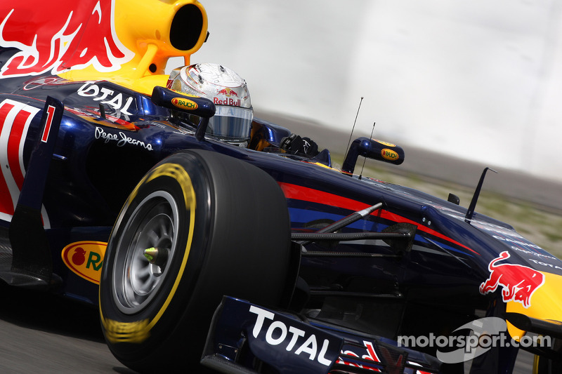 Bad Day For Vettel Shrinks Lead By Just 3 Points