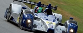 CORE autosport ALMS LMPC Mosport Race Report