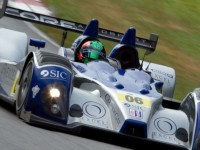 CORE autosport ALMS LMPC Mosport Race Report