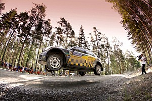 Brazil WRT Rally Finland Leg 2 Summary