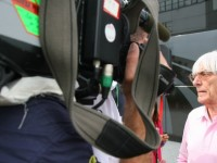 Teams Cautiously Welcome Split British F1 TV Deal