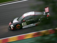 Audi Pleased With Spa 24 Hour Endurance Event Success