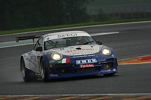 Paolo Ruberti Spa 24 Hour Report