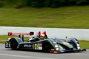 ALMS Genoa Racing Focused On Win At Mid-Ohio