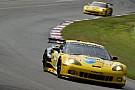 Corvette Racing Mid-Ohio Qualifying Report