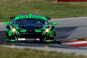 ALMS Extreme Speed Motorsports Mid-Ohio Race Report