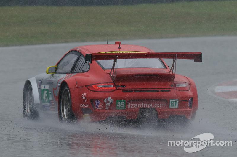 Flying Lizard Motorsports Mid-Ohio Race Report