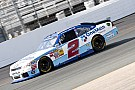 Elliott Sadler ready for Watkins Glen